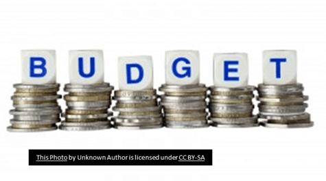 project techniques budget